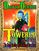 Towerld Level 0015: The Rough Wedding Signals the Tough Times Ahead