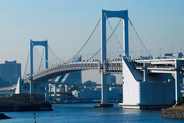 Hashi (Bridge)