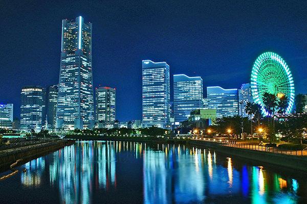 Yokohama Japan  city photos : Yokohama Japan