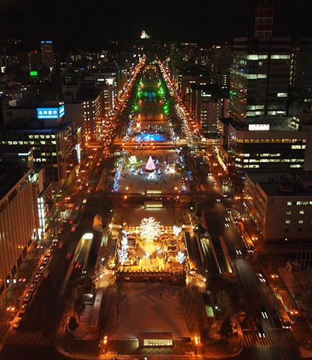 060: Sapporo (Semiweekly-pedia of Japan) - The BBB