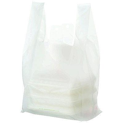 Vinyl Bag (Plastic Bag) Japan