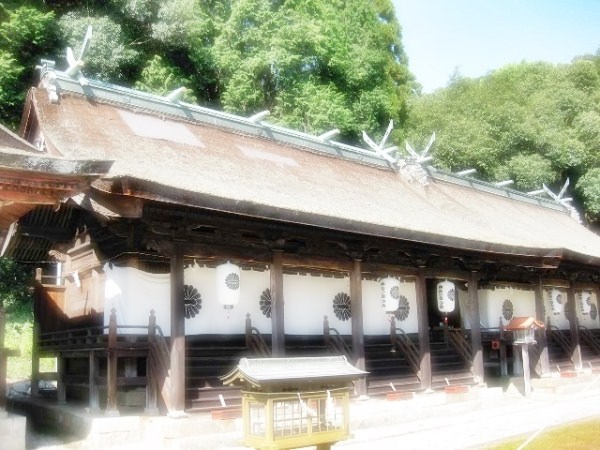Sacred Sites and Pilgrimage Routes in the Kii Mountain Range Japan