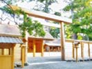 Ise Grand Shrine (Geku)