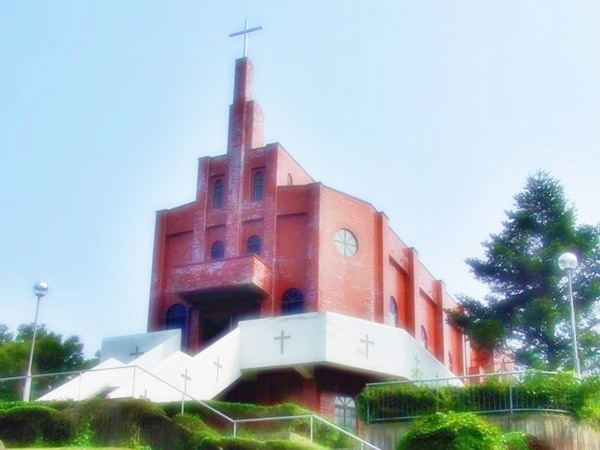 Unzen Church