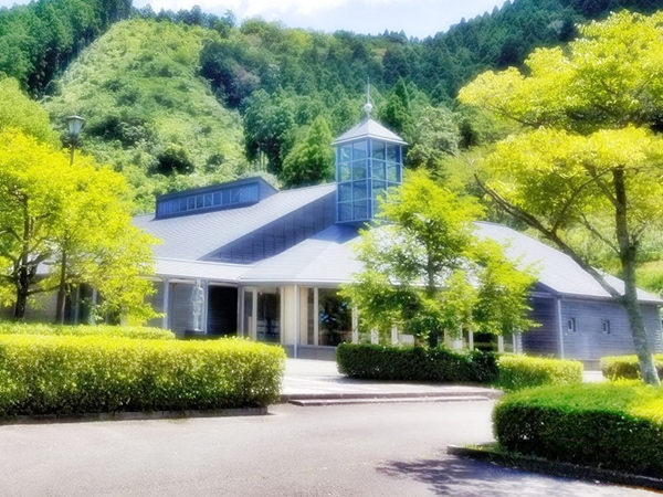 Aioi Shinrin Museum of Art